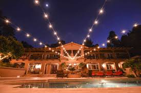 Clear Patio String Lights by Round Outdoor Lights String Images Of Patio Led String Lights