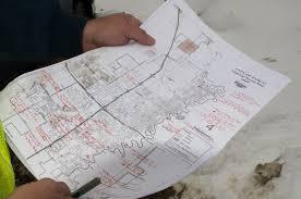 Map Of Fargo North Dakota Flooding Map Of Fargo With Pumping Stat Fema Gov