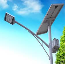 Solar Powered Bollard Lights - solar bollard shelter urban gate energy saving street lights