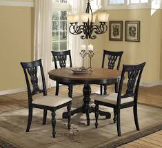 dining room sets round table beautiful white dining room table