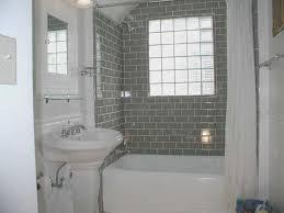 Subway Tile Designs For Bathrooms Bathroom Subway Tile On Bathroom Floor Decor Color Ideas Best To