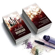 makeup artists business cards marvelous makeup artist business card designs creative business