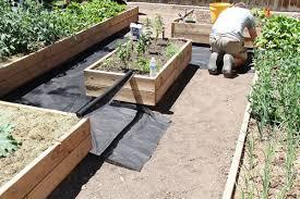 Raised Beds For Gardening Remodelaholic Custom Raised Garden Boxes