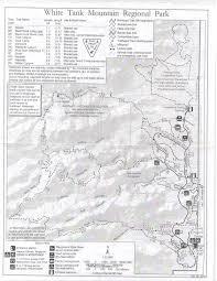 Buckeye Trail Map A Man U0027s Mid Life Crisis Hiking The Waterfall Trail U2013 White