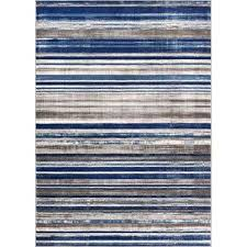 Red White And Blue Rugs Blue Area Rugs Rugs The Home Depot