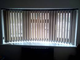 blinds fit my curtains