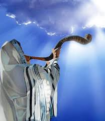 shofar trumpet feast of trumpets a day of complete rest for remembering