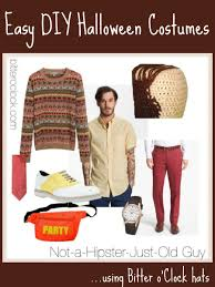 8 easy halloween costume ideas for lazy people huffpost best 25