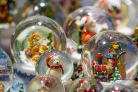 a brief history of snow globes mental floss