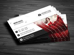fashion photography business card best business card inspiration