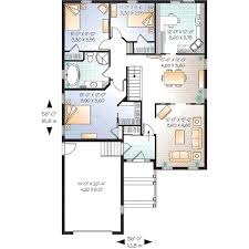 650 Square Feet Floor Plan Single Bedroom House Plans 650 Square Feet