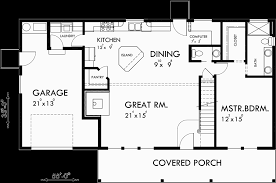house plans master on farmhouse plans 1 5 story house plans county house plans 10107