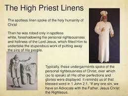 high priest garments high priest s garments