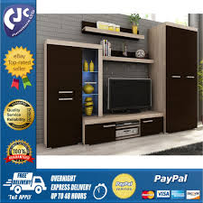 living 55 inch tv stand wood bedroom tv unit design contemporary