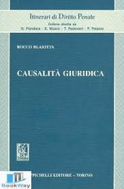 libreria giuridica torino causalita giuridica libreria pellegrini