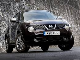 crossover nissan 3dtuning of nissan juke crossover 2012 3dtuning com unique on