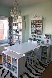 Design A Craft Room - create a craft room tips from town