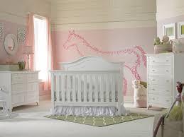 White Convertable Crib Catania Collection Convertible Crib Snow White Baby Nursery