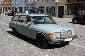 mercedes benz w123 cars news videos images websites