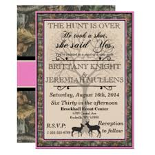camouflage wedding invitations wedding invitations announcements zazzle