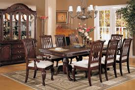 beautiful dining room sets traditional style ideas rugoingmyway