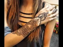 unique henna designs for arm mehndi designs