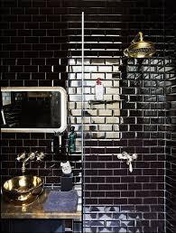 black bathrooms ideas black bathroom ideas design accessories pictures zillow