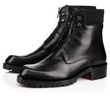 men u0027s designer boots christian louboutin online boutique