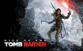 rise of the tomb raider enters top best sellers on amazon after