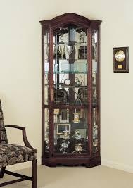 ashley furniture corner curio cabinet corner curio cabinets ashley furniture white cabinet sale oak