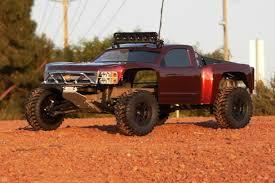 rc baja truck custom 09 chevy long travel slash owned by david shorey traxxas