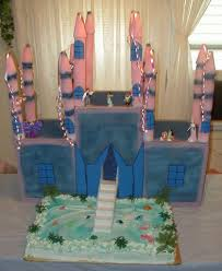 Halloween Castle Cake by Fairy Tale Wedding Castle Cake Best Birthday Cakes