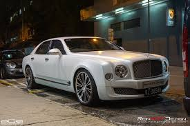 mulsanne on rims bentley mulsanne pur wheels