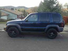 2006 jeep liberty trail sell used 2007 jeep liberty 4x4 trail 3 7 liter v6 automatic