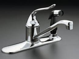 Kholer Kitchen Faucet Kitchen Marvelous Faucet Hose Kohler Kitchen Sinks Detachable
