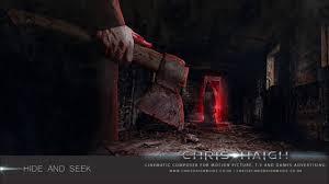 hide u0026 seek chris haigh suspense atmospheric halloween creepy