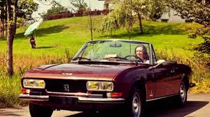 peugeot 504 coupe peugeot 504 cabriolet youtube