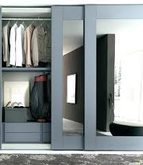 Cheap Closet Doors Closet Door Ideas Dotboston Co