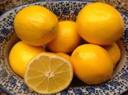 flourless meyer lemon ricotta cake french gardener dishes