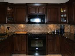 Finishing Kitchen Cabinets Give Your Cabinets A Makeover Hotpads Blog