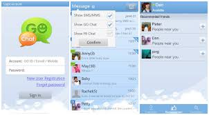 10 best free messaging or sms apps for android
