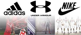 nike vs adidas vs under armour seeking alpha