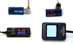 the portable led usb multimeter that you didn u0027t know you needed