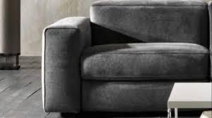 Natuzzi Sofa Sale Uk Natuzzi Italia Brio Electric Reclining Chaise Corner Sofa Grey