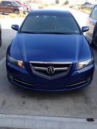 first acura bought my first acura tl type s kinetic blue manual acurazine