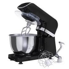 patissier et cuisine pâtissier de cuisine mixeur electrique 800w avec 4l bol 6