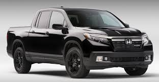 new jeep truck 2017 2017 honda ridgeline to take on the pick up big boys