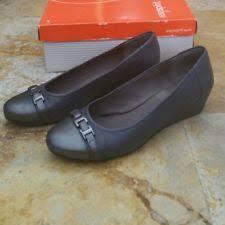 Easy Spirit Comfort Shoes Easy Spirit Comfort Slip On Flats U0026 Oxfords For Women Ebay