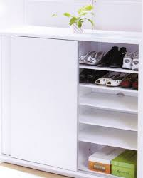 gypsy shoe cabinet with doors in creative home decor ideas p62