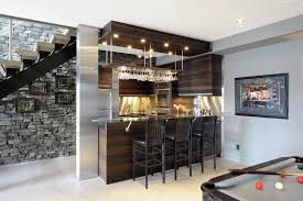 Wine Glass Storage Cabinet by Basement Ideas Basement Contemporary With Stainless Steel
